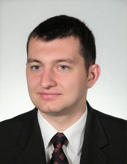 Konrad Wierzchowski, Key Account Manager Acer Polska
