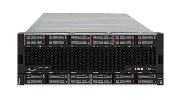 ThinkSystem SR950  Serwery Lenovo ustanawiają kolejne rekordy sr950