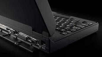 Lenovo ThinkPad 700C