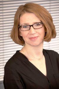 Julia Patorska Deloitte
