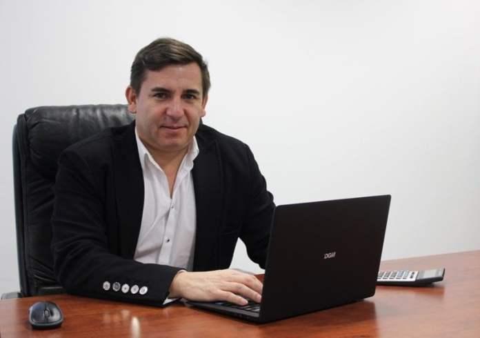 Krystian Zieliński DGM
