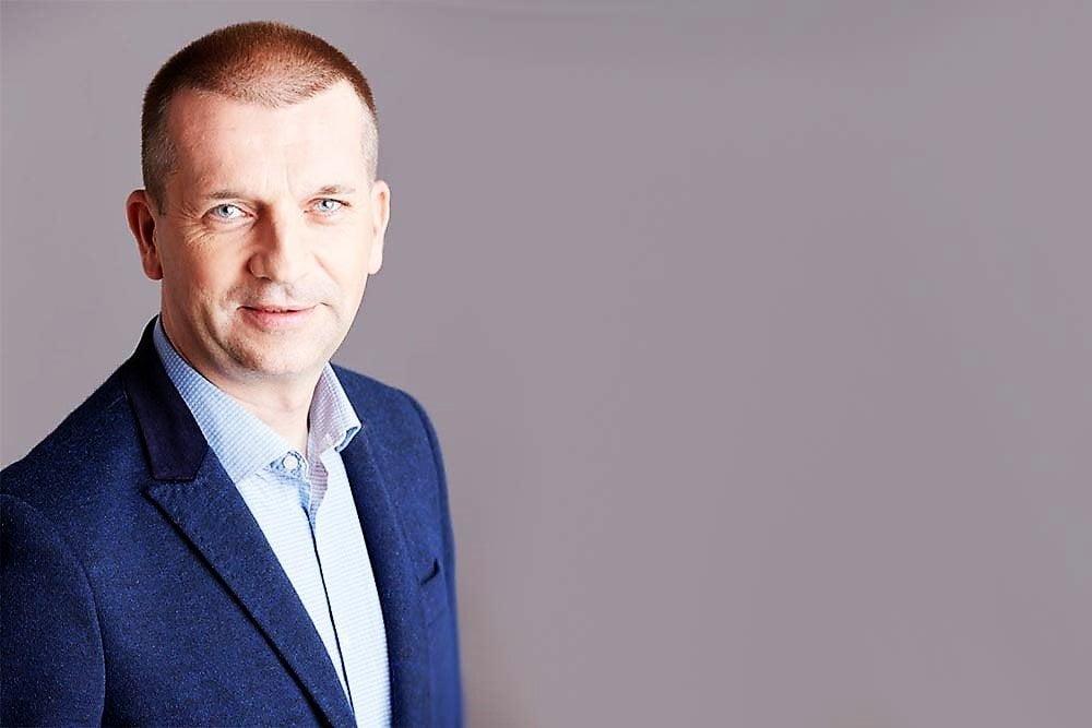 Przemysław Kucharzewski