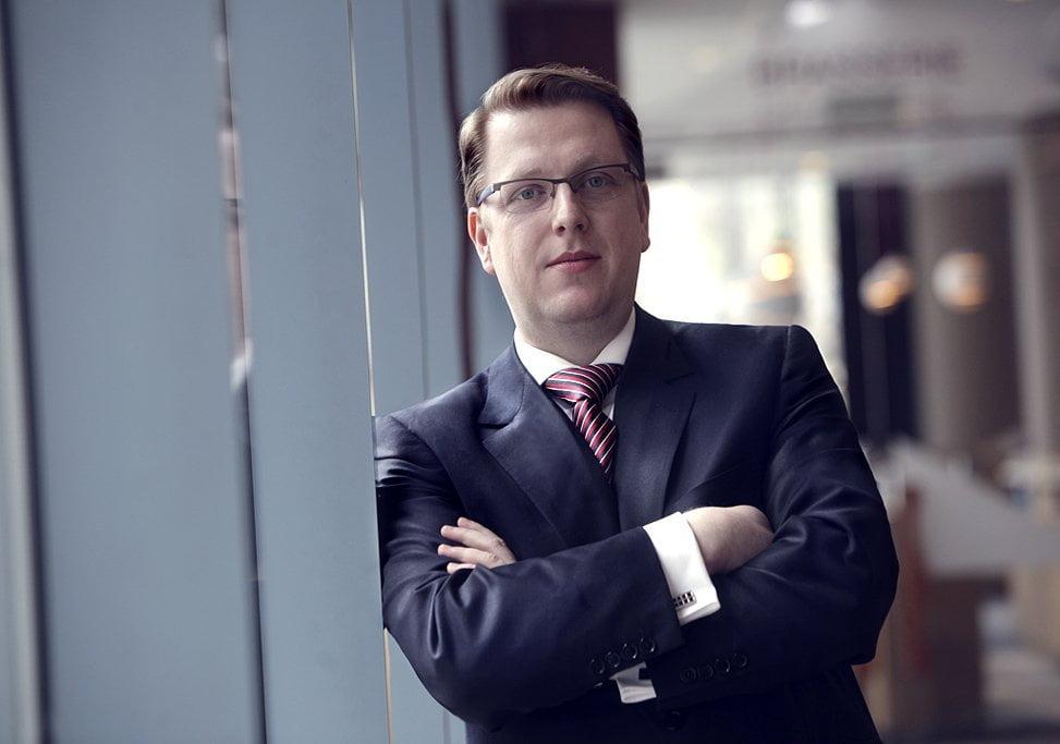 Krzysztof Hejduk prezes zarządu mPay SA