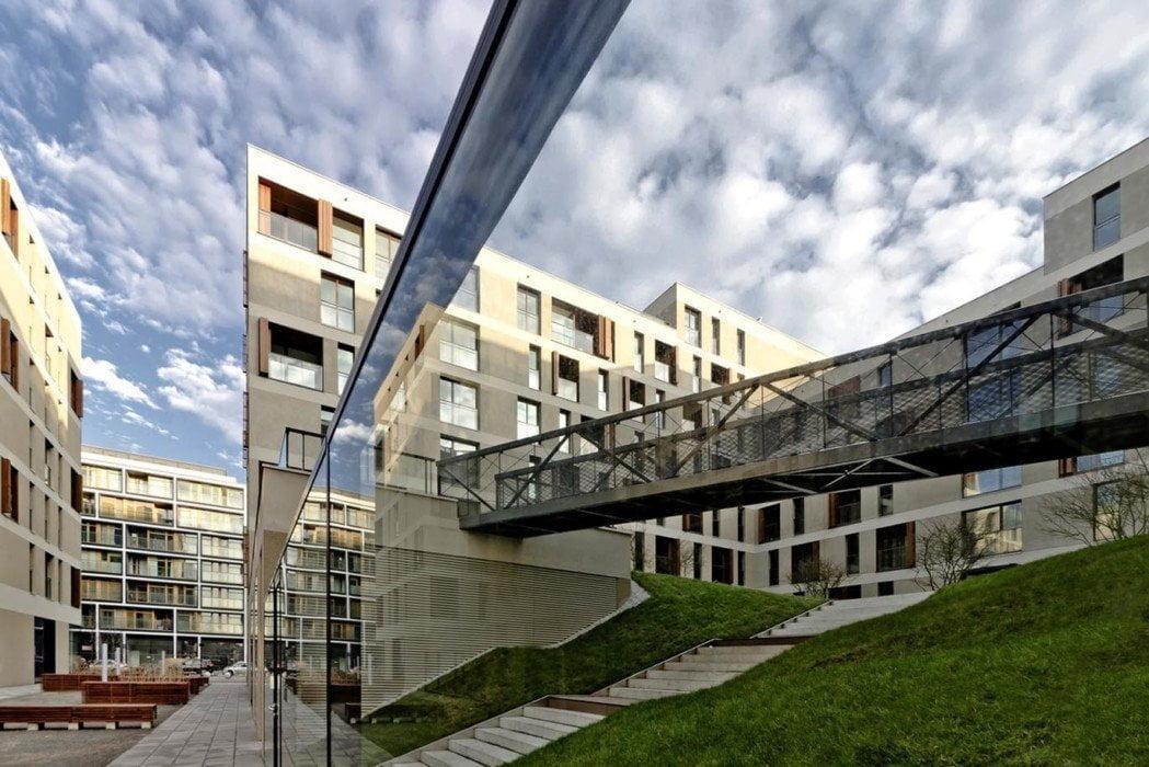 Wybierz mieszkanie dwupoziomowe i żyj wygodnie mieszkania 19dzielnica warszawa 1049x700