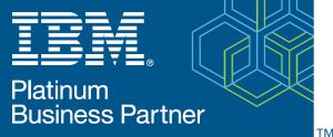IBM logo  Backup w chmurze a backup na fizycznym nośniku – cechy i różnice IBM logo min 300x124