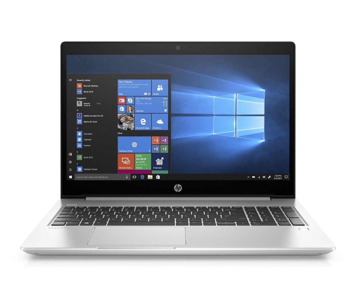HP ProBook 455 G6_Front