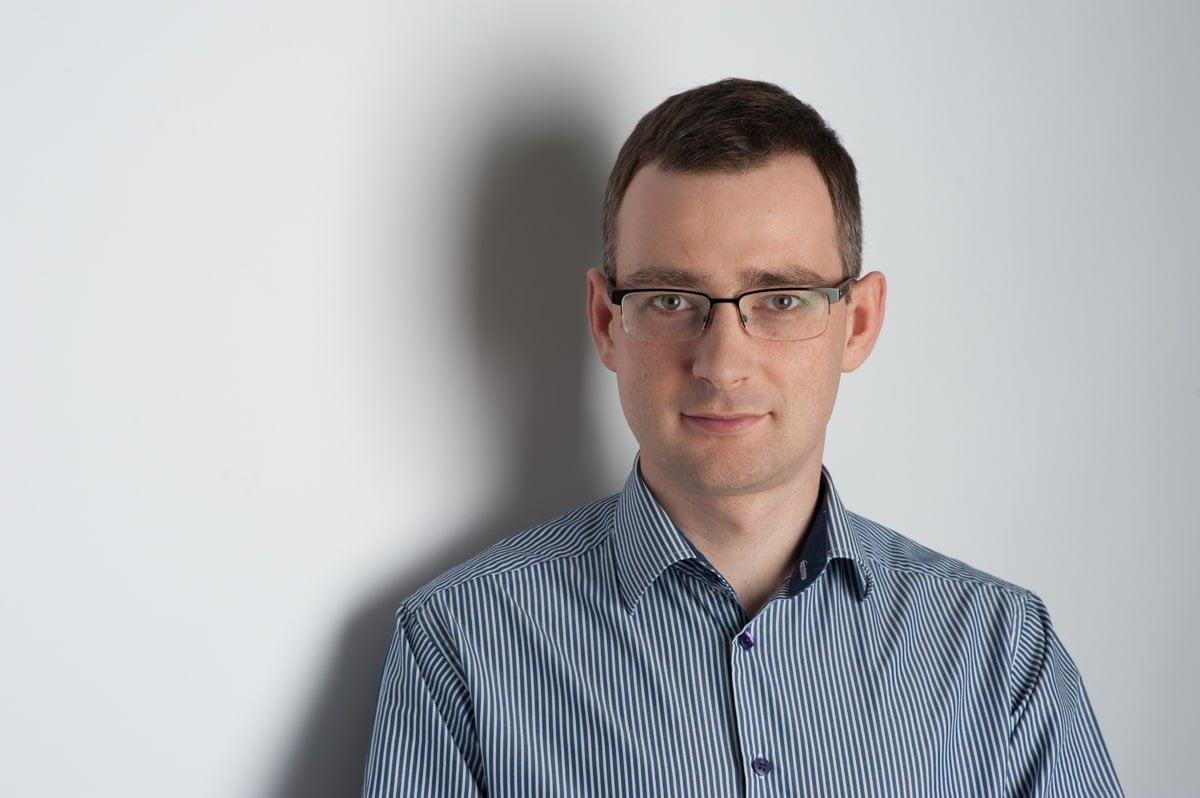 Robert Paszkiewicz OVH  Czy 2019 rok będzie równie intensywny jak poprzedni? – podsumowanie Robert Paszkiewicz OVH min