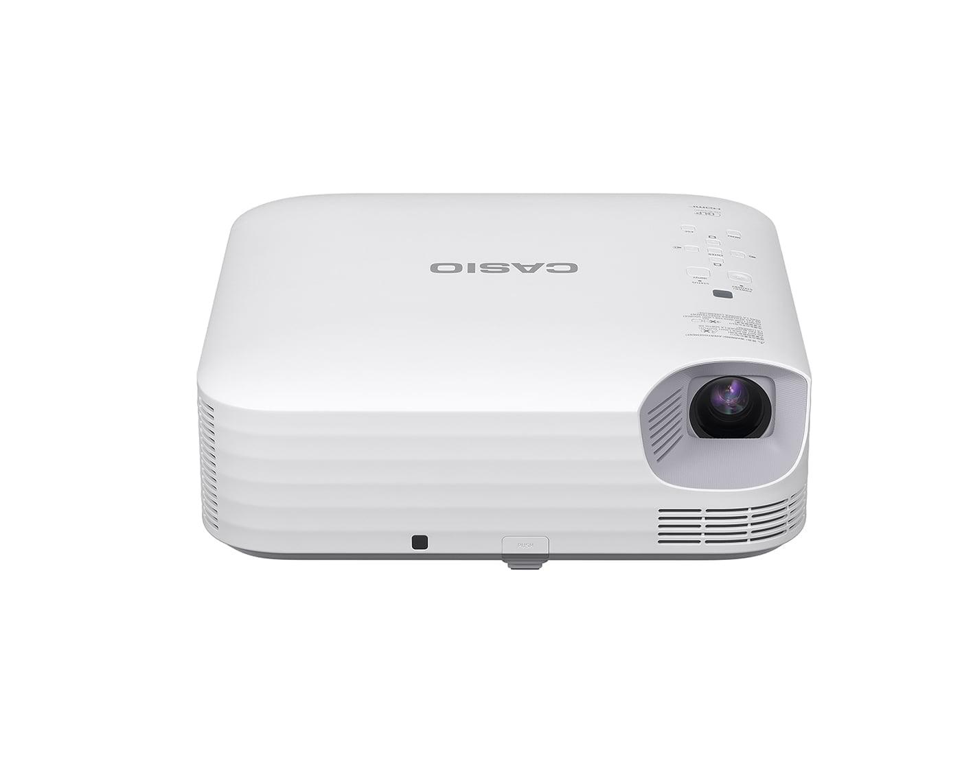 Casio XJ-S400UN  Najnowsze Projektory Casio pomogą we wdrażaniu TIK w edukacji Casio XJ S400UN
