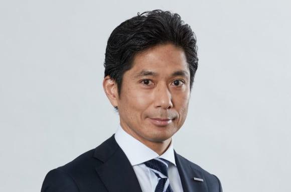 Hiroyuki Nishiuma, Panasonic