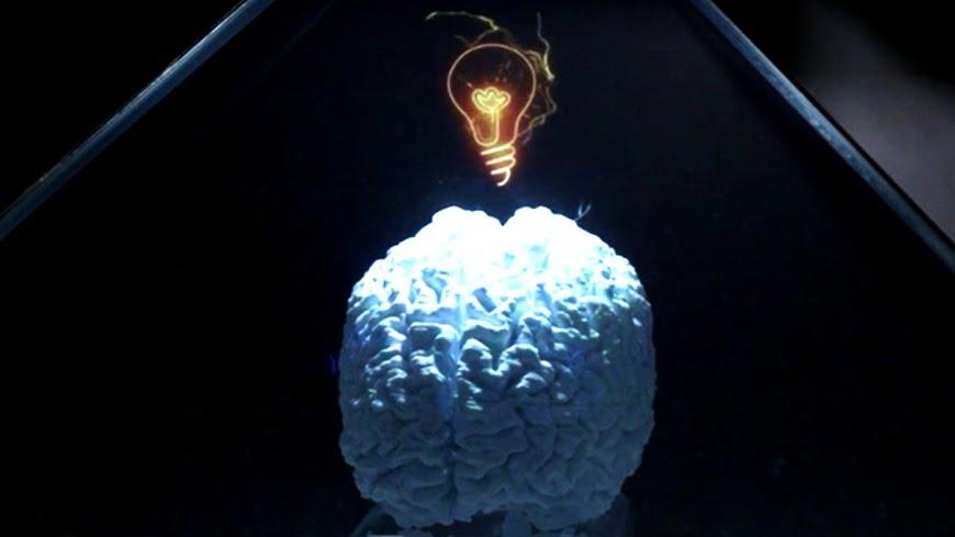 mózg, technologia