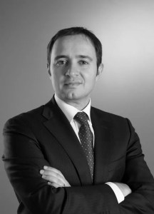 Carmine Infante, Central, North and East Europe Regional Director w Haier