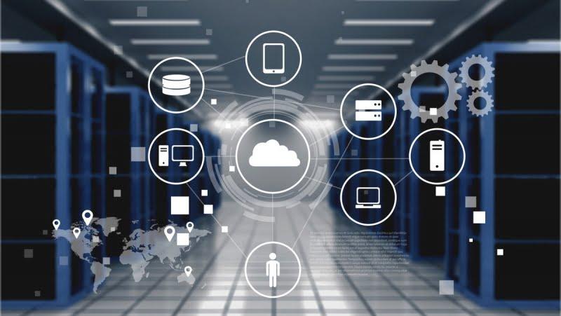 chmura, infrastruktura, IBM