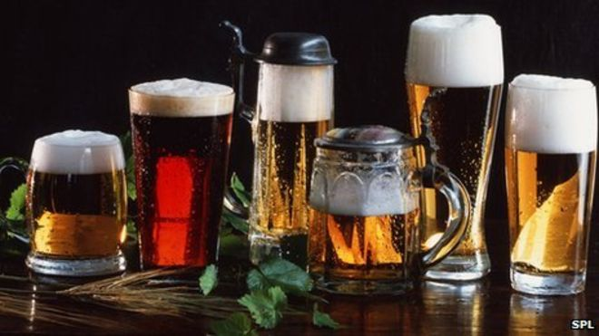 FG to Audit duty rate on alcoholic beverages as firms struggle amid drop in profits - Brand Spur