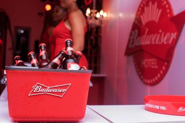 AB InBev sees improvement with higher beer sales in Q3 - Brand Spur