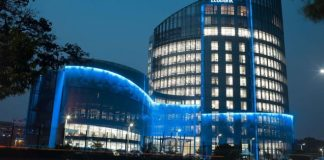 ECOBANK aMOBILE BANK BRANDSPUR