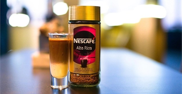 Refined Brand and Product Journey for Nescafé Gold