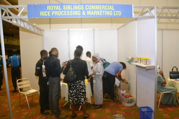 FirstBank Holds 2018 Agric Expo in Lagos (Pictures) - Brand Spur
