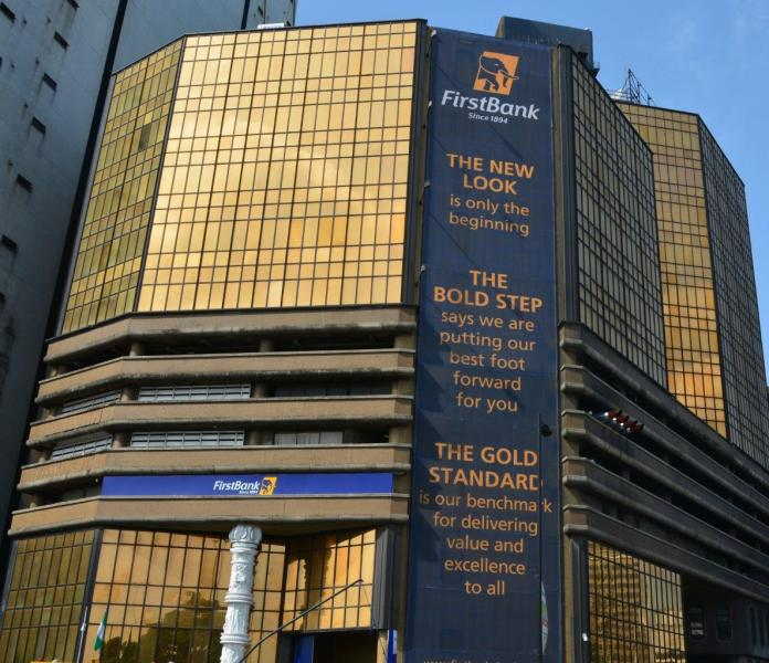 First bank Reinforces Its Financial Inclusion Drive Through FirstAdvance Naira Loans