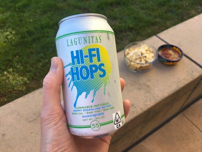 Heineken launches a new marijuana-infused brew - Brand Spur