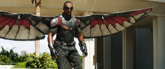 Marvel's The Falcon, Anthony Mackie, to appear at Comic Con Africa - Brand Spur