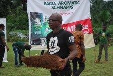 Iri ji Mbaise festival EagleSchnapps NewYamFestival brandspurng....