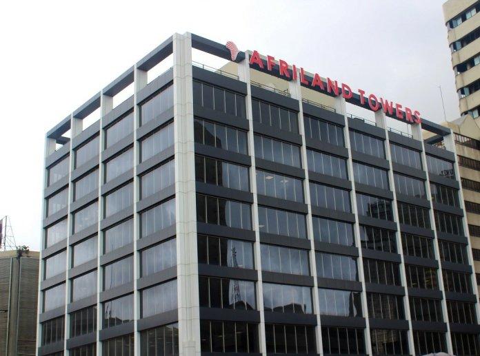 Afriland Properties Plc Announces Head Office Relocation (Photos) - Brand Spur