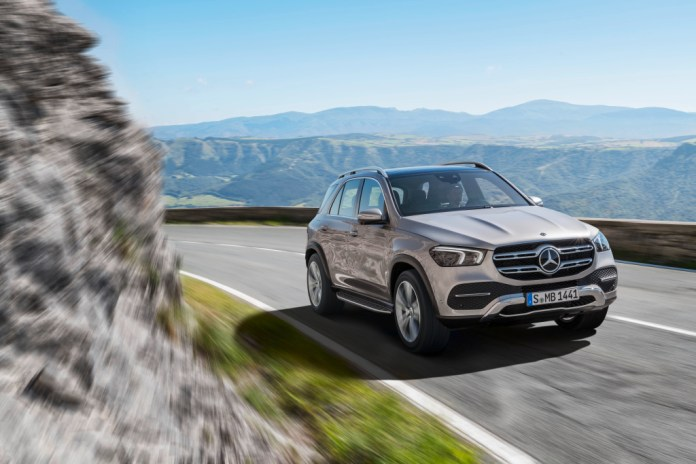 Mercedes-Benz sells more than 200,000 vehicles worldwide in September - Brand Spur