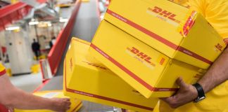 Strongest First Quarter Ever: Preliminary Results Of Deutsche Post DHL Group Above Market Expectations