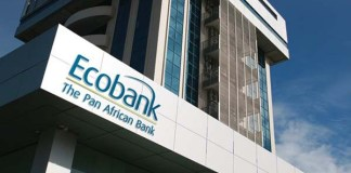 Ecobank, Virtual Card, Online Payments