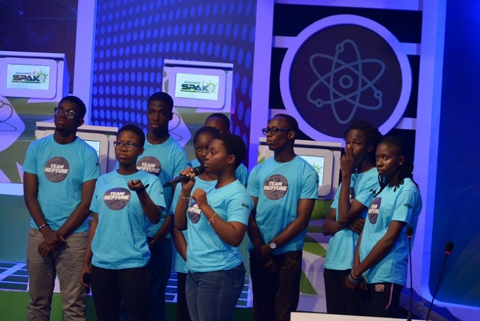 9 teenagers win Innovation challenge with health solution - Brand Spur