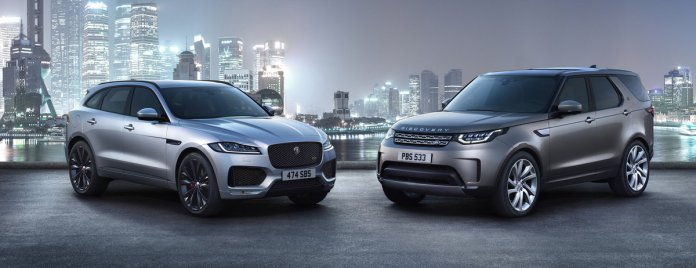Jaguar Land Rover Implements Next Phase Of Transformation Programme - Brand Spur