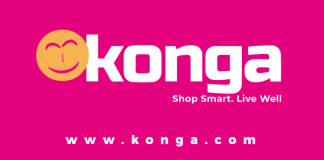 Mega deals as Konga Freedom Sales goes live today