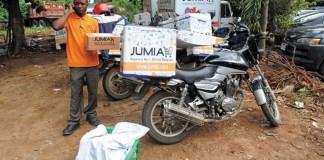 Jumia's Ad revenue hits €2m but sales value dwindle