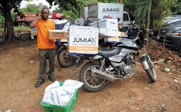 Jumia's Ad revenue hits €2m but sales value dwindle