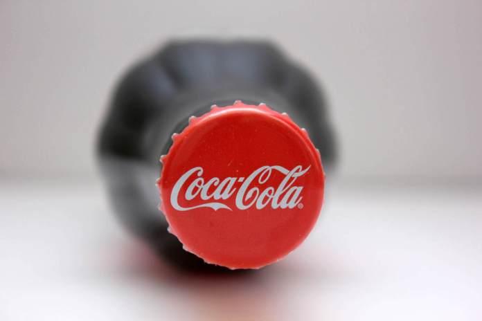 Cola-Cola-chi-total beverage company-brand spur