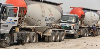 Dangote Cement PLC Generated N761.44bn Revenue as PAT Surge by 35.20%