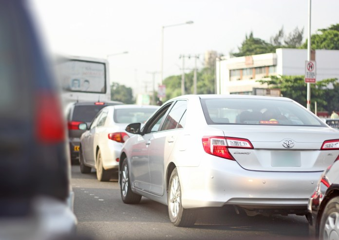 traffic-brand spur nbs nigeria