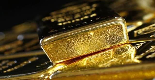 Gold Drops Below $1300 As Brexit Fear Fades - Brand Spur