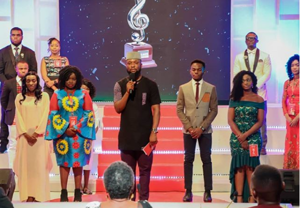 Hymnodia 2019: Top 2 Emerge on Stanza 7, Faculty Waives Probation As Contest Heats Up - Brand Spur