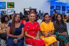 Union Bank Unveils 'Alpher' on International Women's Day brand spur 14
