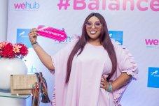 Union Bank Unveils 'Alpher' on International Women's Day brand spur 4