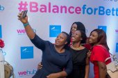 Union Bank Unveils 'Alpher' on International Women's Day brand spur 5