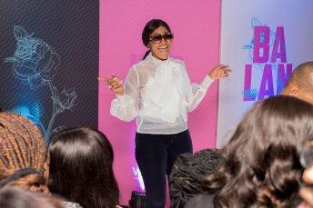 Union Bank Unveils 'Alpher' on International Women's Day brand spur 7