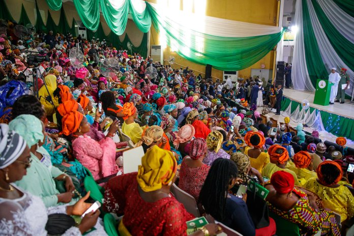 Culture and Religion; Greatest Barriers for Nigerian Women in Politics - Report - Brand Spur