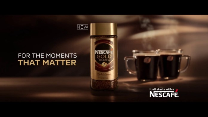 Nestlé Sub-Saharan Africa Reports Double-Digit Based On Strong Sales Developments For Maggi, Milo And Nescafé