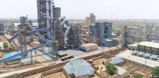 Cement Company of Northern Nigeria's revenue soared by 213% BRAND SPUR NIGERIA