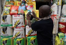 rice July Headline Inflation Rate Jumpsto 12.82% as Food Prices Rise…