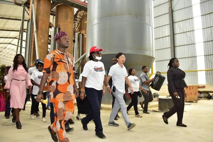 Ondo Industrial Hub to generate 20,000 job opportunities - Brand Spur