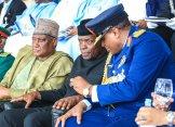 Prof Osinbajo attends NigERIA Air Force 55th Anniversary BRAND SPUR NIGERIA5