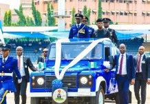 Prof Osinbajo attends NigERIA Air Force 55th Anniversary BRAND SPUR NIGERIA6